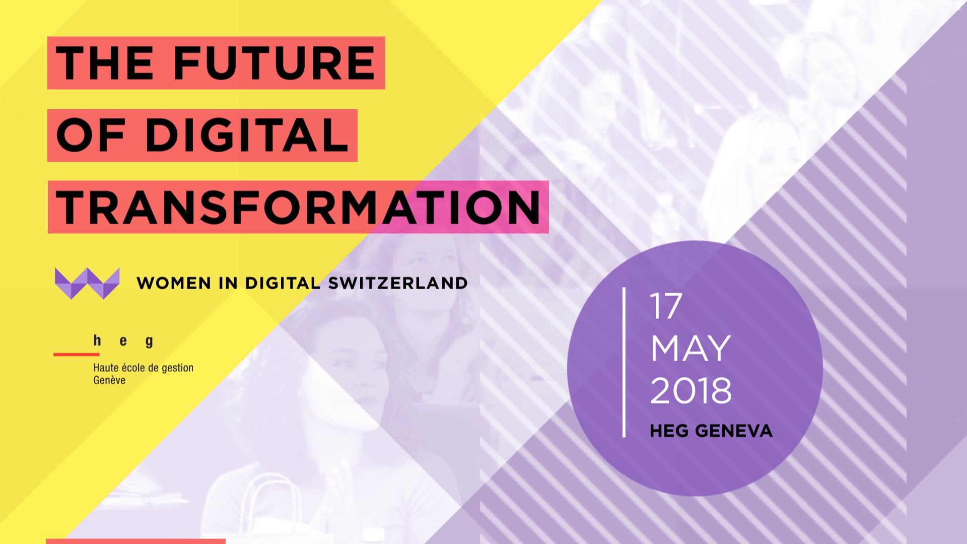 The Future of Digital Transformation